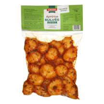 Apvirtos bulvės kepimui su papr. priesk., 1kg