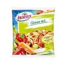 Dārzeņi Hortex Ķīnas mix saldēti 400g