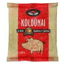 Koldūnai su kiaul.,jaut.,sūr. JOHNY COOK,400g