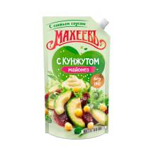 Majonēze Maheev ar sezamu 50.5% 400ml