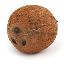 Kookospähkel, kg