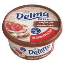Margarinas DELMA EXTRA, 39 % rieb., 500 g