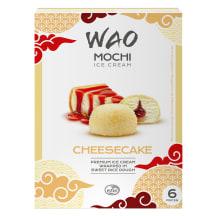 Saldējums Mochi ar siera kūkas g. 216ml/210g