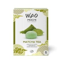 Saldējums Mochi Matcha Tea 216ml/210g
