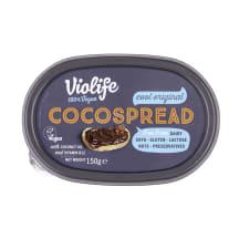 Krēmveida produkts Violife cocospread 150g