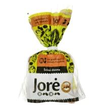 Balta duona JORĖ su graikiniais riešut., 280g
