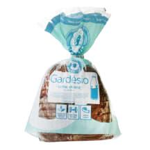 Tamsi duona su kefyru GARDĖSIO, 340 g