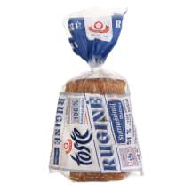 Ruginė sumuštinių duona TOSTE, 370 g