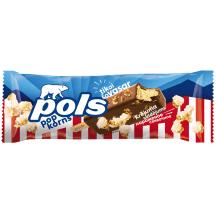 Saldējums Pols karameļu ar kukurūzu 95ml/60g