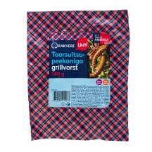 Toorsuitsupeekoni grillvorst 380g