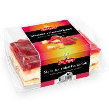 Maasika-rabarberikook Eesti Pagar 320g