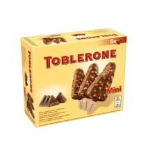 Jäätis kakao-mee Toblerone 300ml/216g