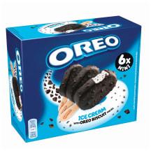 Jäätis vanilli Oreo Mini 300ml/210g