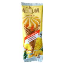 Mangų sk. gr. ledai su mangų įd. AURUM, 150ml