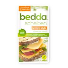 Vegan võileivaviilud briti Bedda 150g