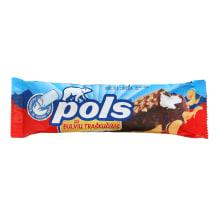 Vaniliniai ledai su bulvių trašk. POLS, 120ml