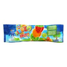 Valg. vaisių sulčių ledai PIRULO FRUTTI, 70ml