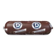 Saldējums Druva šokolādes garšas 1000ml/500g