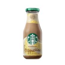 Kava su vanile STARBUCKS FRAPPUCCINO, 250 ml