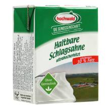 Plakamoji grietinėlė HOCHWALD, 30 %, 200 ml
