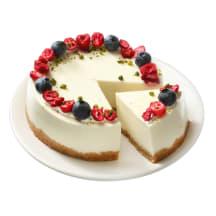 Nekeptas rikotos sūr. tortas SKANUMĖLIS, 1 kg