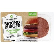 Veg. paplotėliai mėsain. BEYOND MEAT, 2x113 g