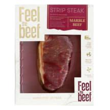 Brandinta jautien. nugarinė FEEL THE BEEF,1kg