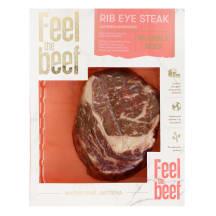 Brand. jautien. antrekotas FEEL THE BEEF,1kg