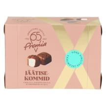 Juubeli jäätise-šokolaadikommid Premia 200g