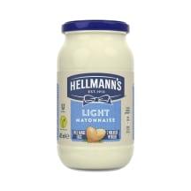 Majonezas HELLMANN'S LIGHT, 405 ml