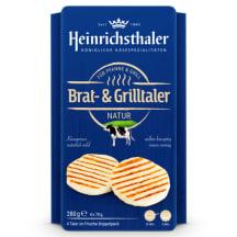 Sūrio paplotėliai HEINRICHSTHALER, 45%, 280g