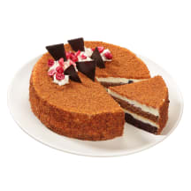 Tortas RUDENĖLIS, 1 kg