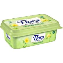 Margarīns Flora 40% 400g