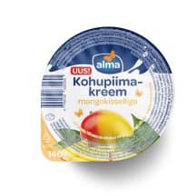 Kohupiimakreem mangokisselliga Alma 140g