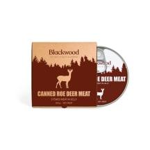 Stirnas gaļas gabaliņi Blackwood želejā 250g