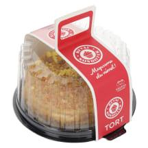 Porgandi-musta ploomi tort Reval 650g