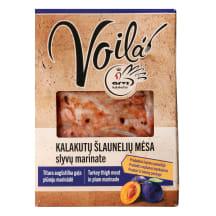 Kalakutų šlaunelių mėsa slyvų mari.,VOILA,1kg