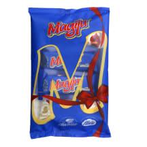 Glaistytų sūrelių rinkinys MAGIJA, 4*45g