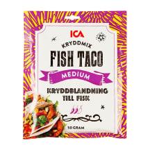 Maitseainesegu ICA kalatako 50g