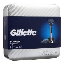 Kinkekomplekt Gillette Fusion5 ProGlide