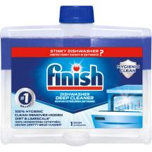 Līdzeklis Finish trauku mašīnas tīrīš. 0,25L