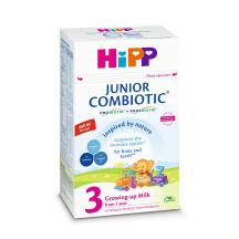 Väikelastepiim Hipp 3 Jr Comb 12+ 500g