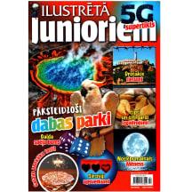 Žurnāls Ilustrētā Junioriem