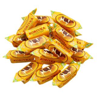 Saldainiai KORIVKA, 1 kg