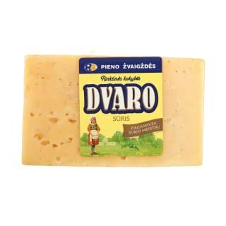 Fermentinis sūris DVARO, 50 % rieb.,1 kg