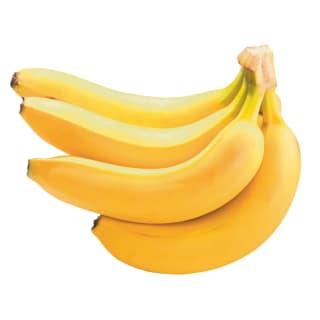 Bananai, 1 kg