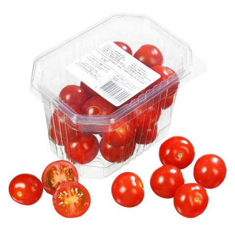 Raudonieji vyšniniai pomidorai, 250 g