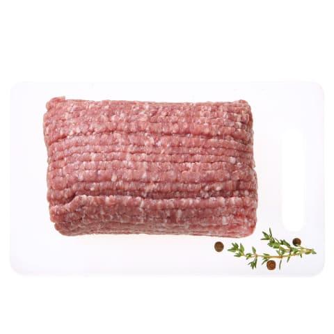 Smulkinta atšaldyta kiauliena, 1 kg