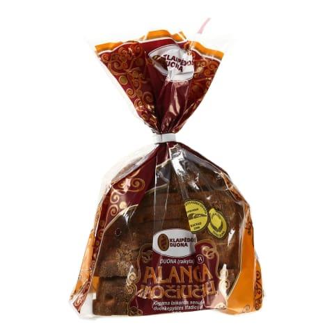 Duona PALANGA MOČIUČIŲ, 380 g