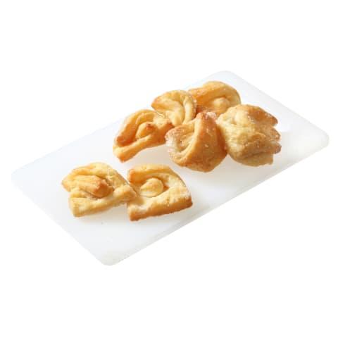 Varškės sausainiai, 1 kg